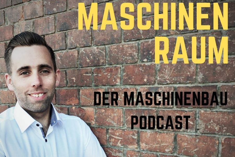 Podcast Maschinenraum