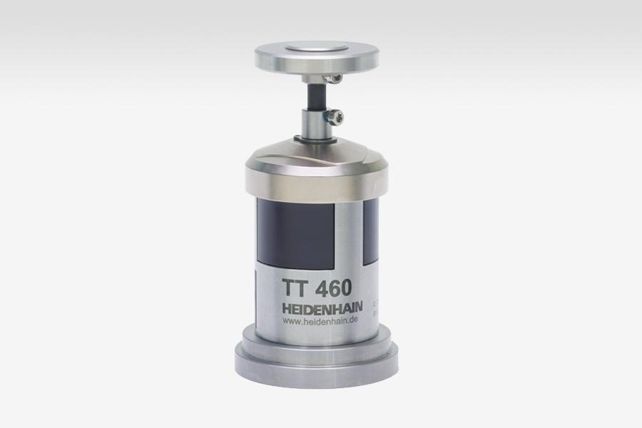 Tastsystem Werkzeugvermessung TT460
