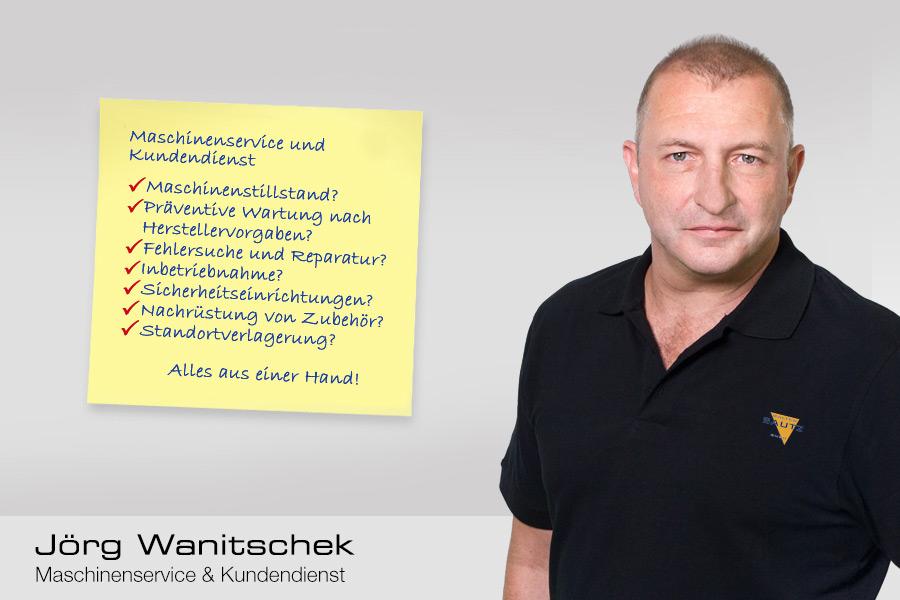 WalterBautz-Maschinenservice