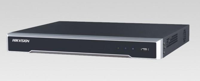 Netzwerk-Videorekorder