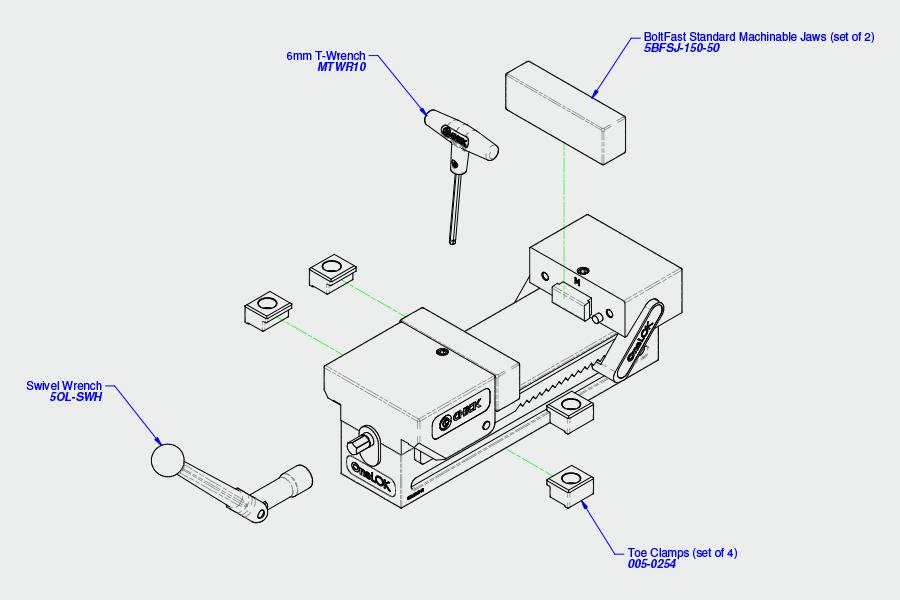 CHICK CAD-Daten